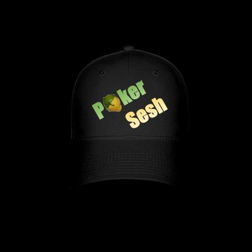 Poker Sesh - Baseball Cap