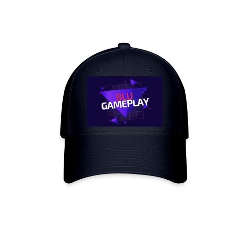 Retro Blu Gameplay - Baseball Cap