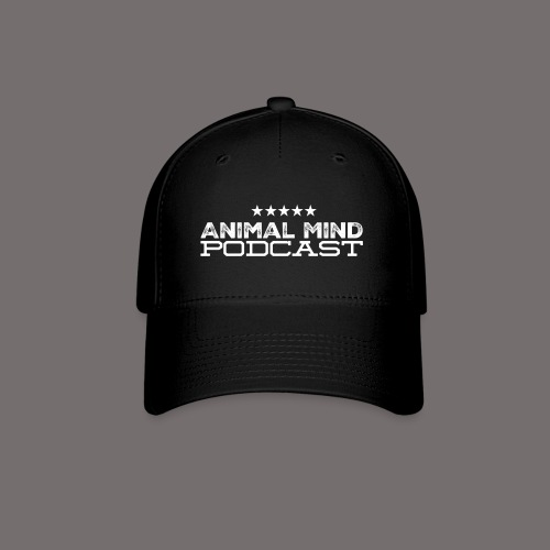 Animal Mind Patriotic Logo - Baseball Cap