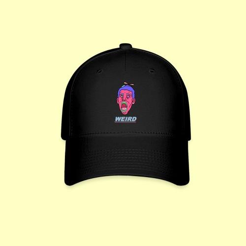WEIRD - Baseball Cap