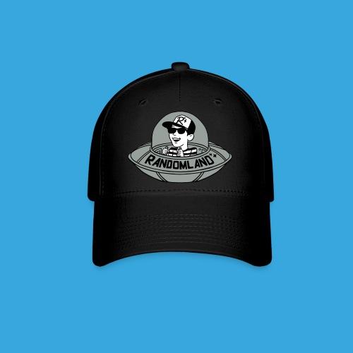 UFO Hat - Baseball Cap