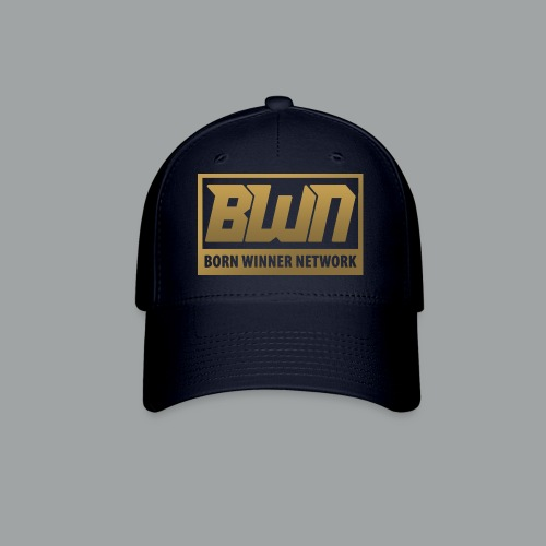 BWN (Gold) - Baseball Cap