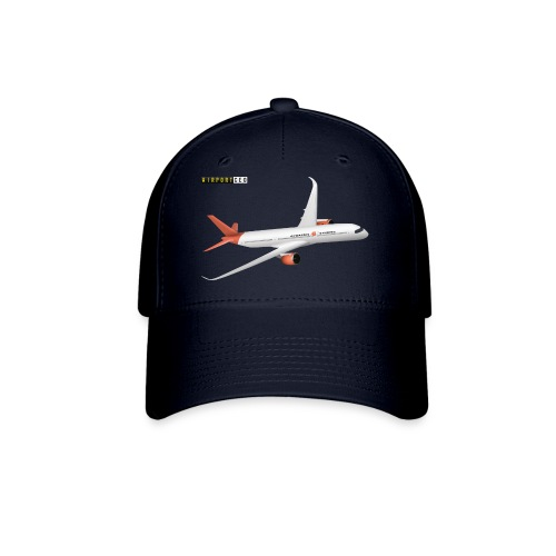 Apoapsis Airlines - Baseball Cap