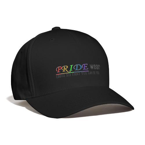 Original PRIDE Series - Baseball Cap