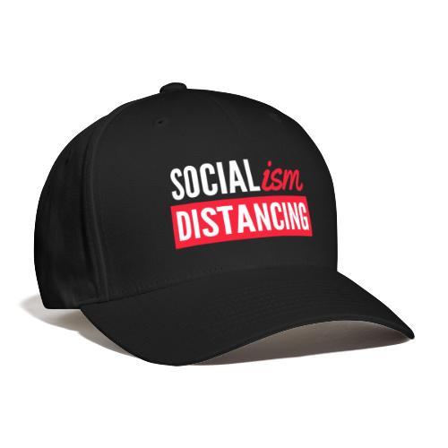 SOCIALism DISTANCING - Baseball Cap