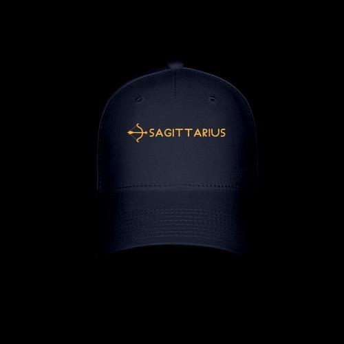 Sagittarius - Baseball Cap