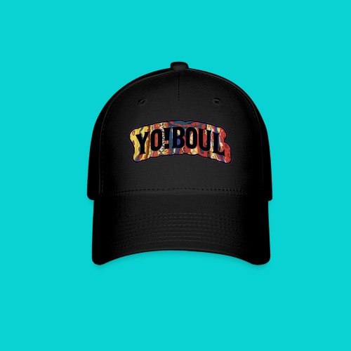 Yo ! Boul Coogi Collection - Baseball Cap