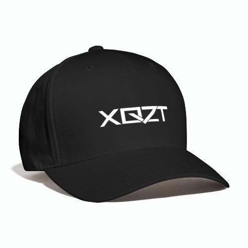 XQZT Logo - Baseball Cap