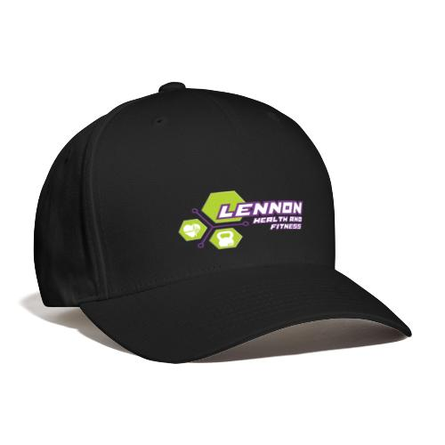 Lennon Health n Fitness Signature range - Baseball Cap