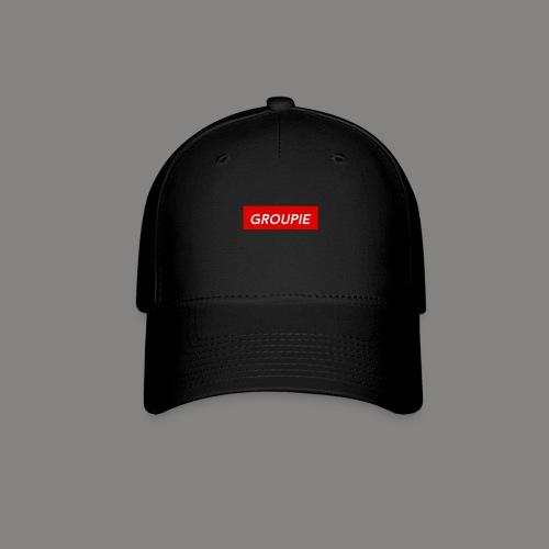 groupie - Baseball Cap