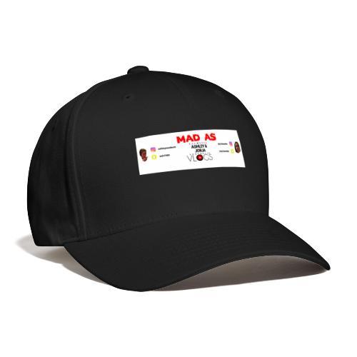 Banner - Baseball Cap