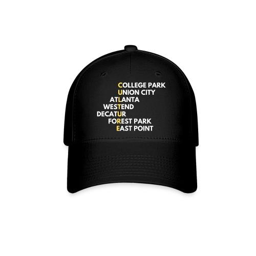 Culture Atlanta - Baseball Cap