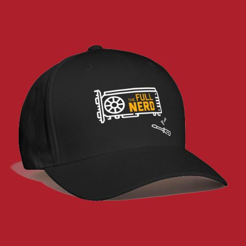 Ready to Build Logo - Baseball Cap