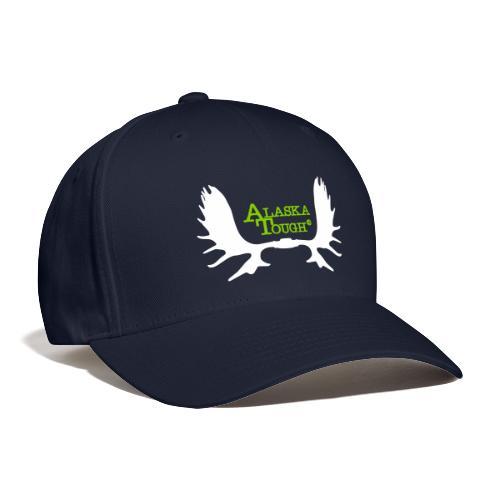 Moose Antler Logo SS - Baseball Cap