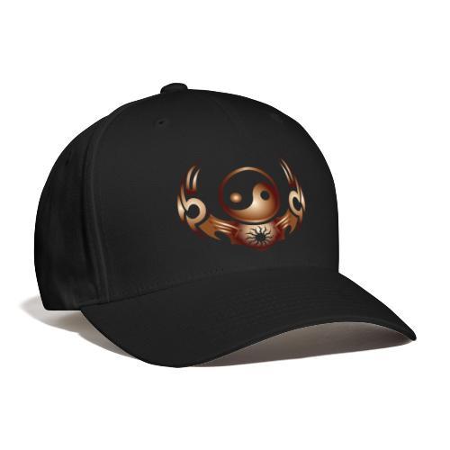 Yin Yang - Baseball Cap