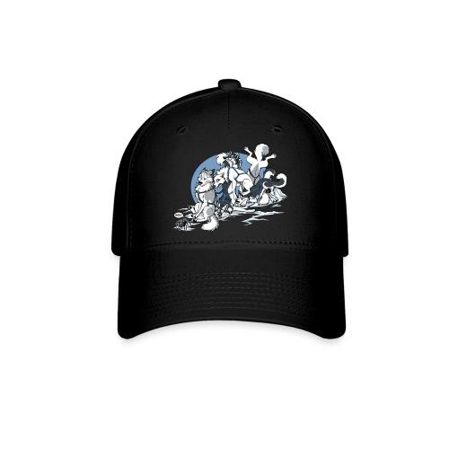 Spiders in Alaska - Baseball Cap