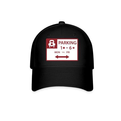 Free Parking - Baseball Cap