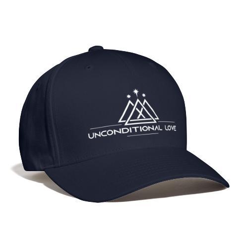 Unconditional Love - Baseball Cap