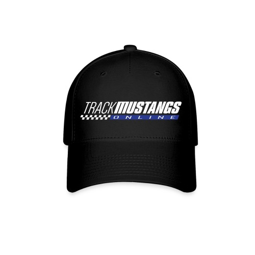 TMO Logo Light Text - Baseball Cap