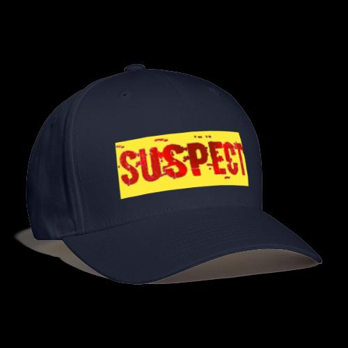 SUSPECT - Baseball Cap