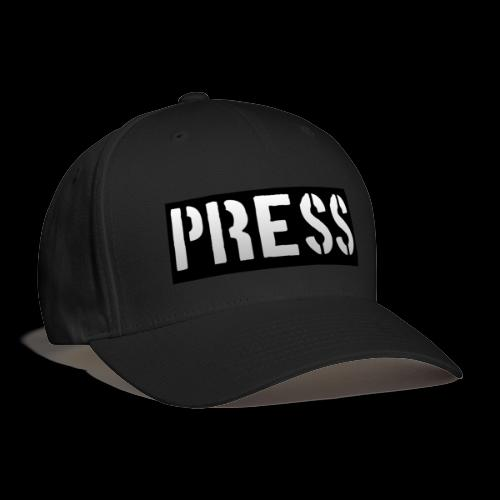 THIS is your PRESS PASS to the WORLD! - Baseball Cap