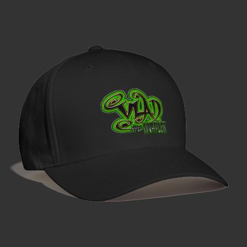 Vlad The Inhaler Logo - Baseball Cap