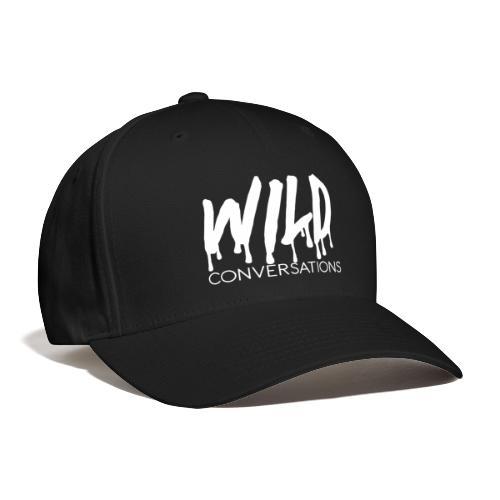 Wild Conversations - Baseball Cap