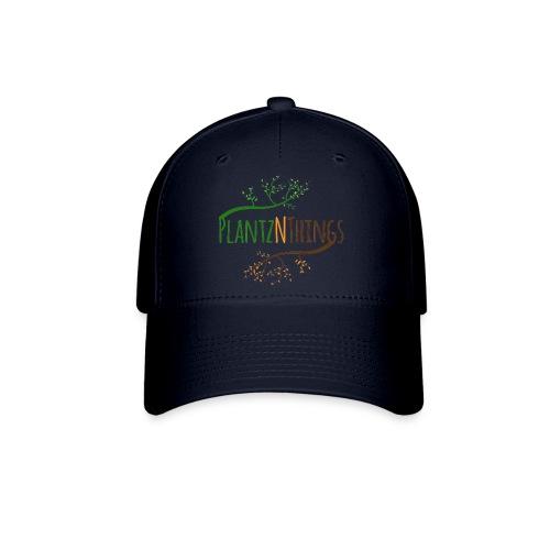 Get the Day Growing (Blue Mug) - Baseball Cap