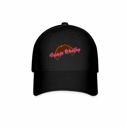 Fringe WorthyCases - Baseball Cap