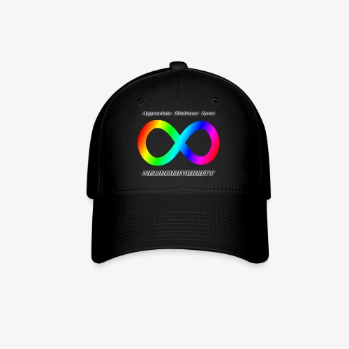 Embrace Neurodiversity - Baseball Cap