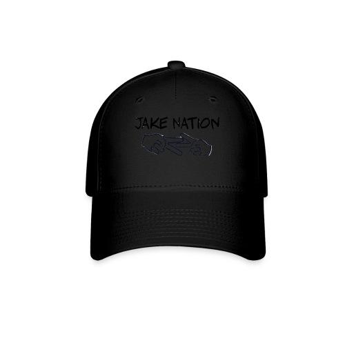 Jake nation shirts and hoodies - Baseball Cap