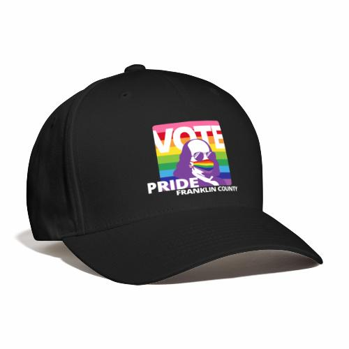 Ben 2020 T shirt Design v3 - Baseball Cap