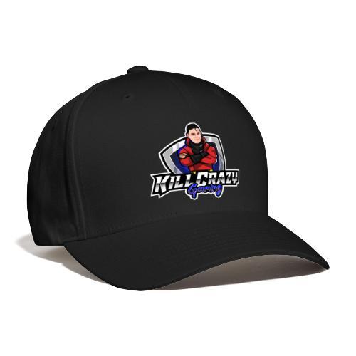 KillCrazy Gaming - Baseball Cap