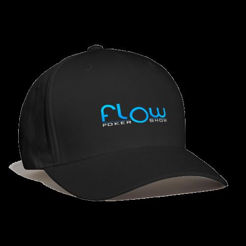 Poker Flow Show Merch - Baseball Cap