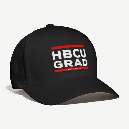 HBCU GRAD - Baseball Cap