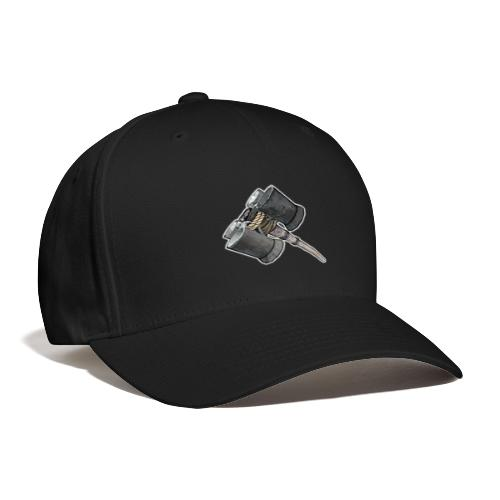 Weaponized Junk Mod - Baseball Cap
