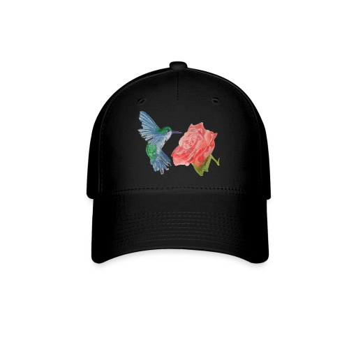 Hummingbird - Baseball Cap
