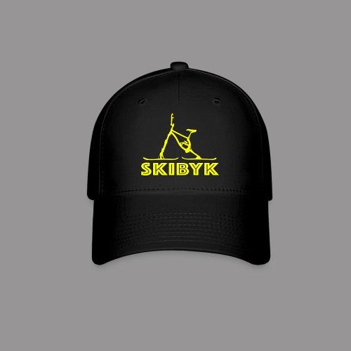 New design SkiByk shirt - Baseball Cap