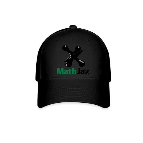 MathJax - Baseball Cap