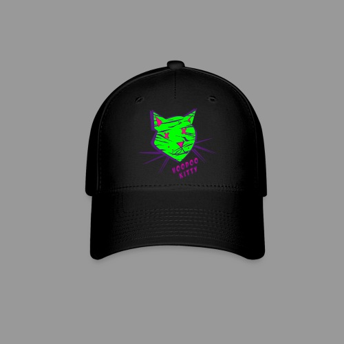 Voodoo Kitty - Baseball Cap
