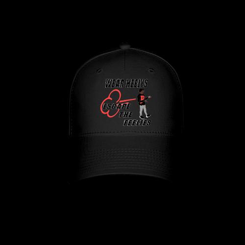 HEELYS FOR YA FEELIES - Baseball Cap