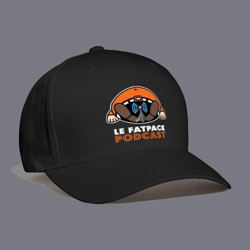 TB (1 logo) - Casquette de Baseball