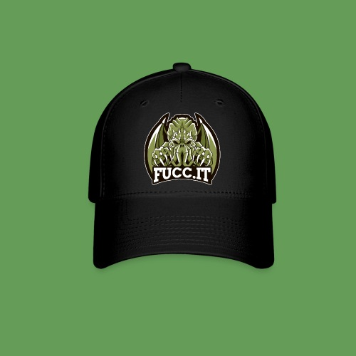 FUCC.IT - Cthulhu - Baseball Cap