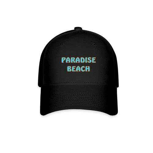 Paradise beach - Baseball Cap