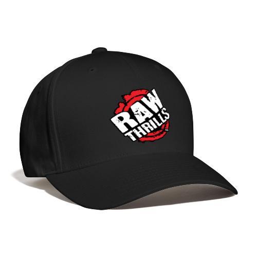 Raw Thrills - Baseball Cap