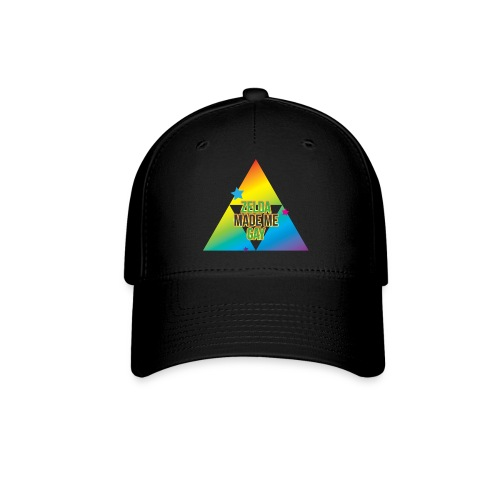 Zelda Made Me Gay - Baseball Cap