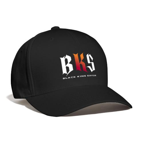 BKS Logo full color - Baseball Cap