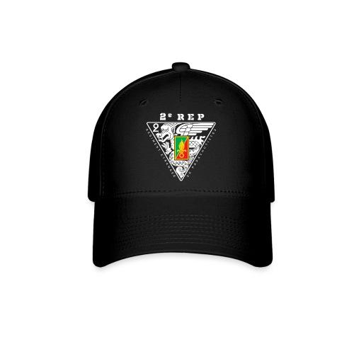 2e REP - 2 REP - Legion - Badge - Baseball Cap