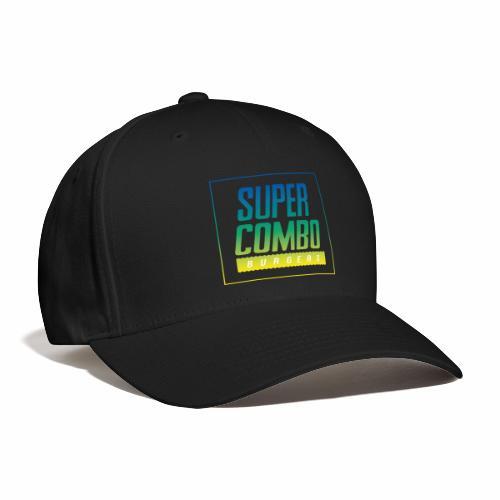 Super Combo Logo - Baseball Cap