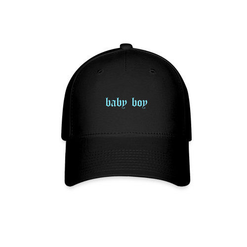 baby boy - Baseball Cap